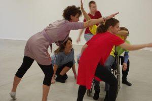 laboratorio dance ability